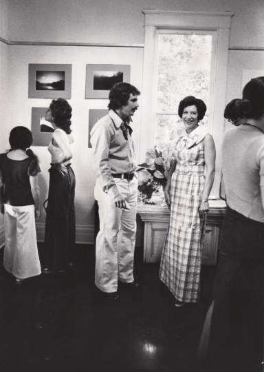 Hobby and Marjorie Morrison 1970s